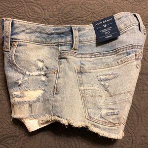 NWT American Eagle Shorts 00